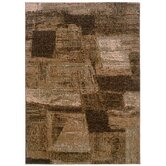 Opulence Light Brown/Cream Rug