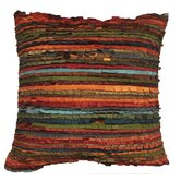 Lali Primitive Polyester Pillow