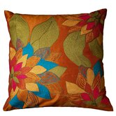 Zelkova Tabasco Polyester Pillow