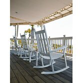 Chesapeake Slat Rocker