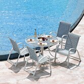 Primera 5 Piece Dining Set