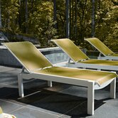 Leeward Stacking Chaise