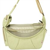 Cross-Body Pet Carrier