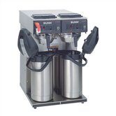 CWTF Twin-APS Automatic Dual Airport Brewer