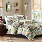 Tamil Comforter Set