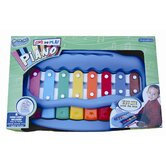 Sing and Play Piano Toy