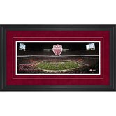 Alabama Crimson Tide 2012 BCS National Champions Gameday Framed Panoramic