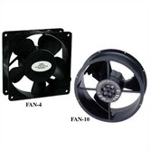 10&quot; Fan and Guard