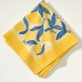 Lemon Tree Napkin (Set of 6)