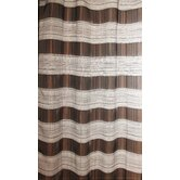 Florida Curtain in Brown