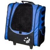 I-GO2 Escort Pet Carrier in Lavender
