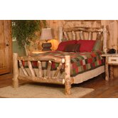 Hobble Creek Slat Bed