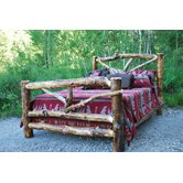 Uintah Slat Bed