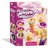 Whipple Ice Cream Set