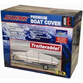 Deluxe Denier Boat Cover