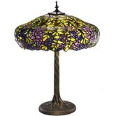 Warehouse of Tiffany Lamps