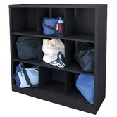 Cubby Storage Organizer