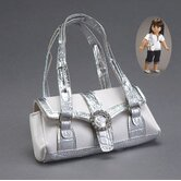 Carpatina and American Girl Dolls Shoulder Bag