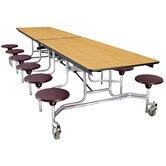 Cafeteria Tables by National Public Seating