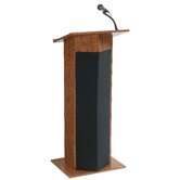 Power Plus Full Size Lectern #111PLS