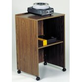 Lectern Base - AV Cart #112
