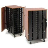Laptop Charging Storage Cart