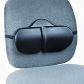 Softspot Lumbar Roll Backrest with Strap