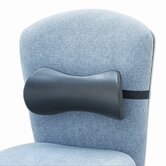 Lumbar Support Memory Foam Backrest