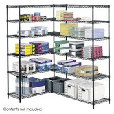 Safco Products Company Shelving