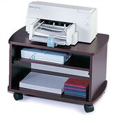 Safco Printer Carts & Stands