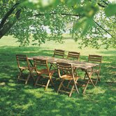 Skagerak Denmark Outdoor Dining Sets