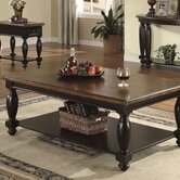 Delcastle Coffee Table Set