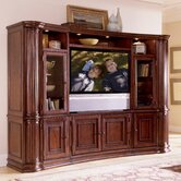 Ambiance Entertainment Center