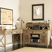Coventry L-Shape Desk Office Suite