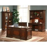 Cantata Standard Desk Office Suite