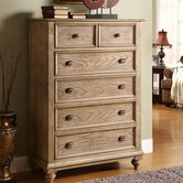 Coventry 5 Drawer Chest