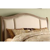 Coventry Sleigh Upholstered Headboard