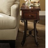 Delacourt End Table