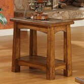 Craftsman Home End Table