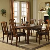 Craftsman Home 7 Piece Dining Set