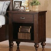 Castlewood 1 Drawer Nightstand