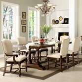 Newburgh 7 Piece Dining Set