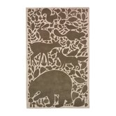 Woodland Tumble Feet Rug