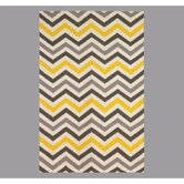 Zig Zag Rug