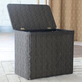 Caprina Bench Hamper