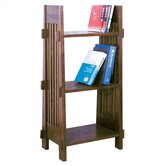 "Jones 44"" H Petite Book Stand"