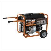 6500 Watt Gasoline Generator California Complian GP6500