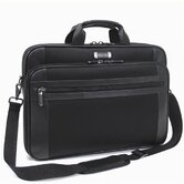 "Urban Traveler Computer ""Don't Sell Yourself Port"" Portfolio Case in Black"