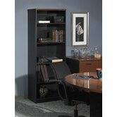 Series A: 5-Shelf Bookcase