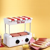 Old Fashioned Hot Dog Roller
